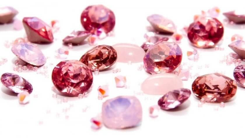 What are rhinestone sizes?