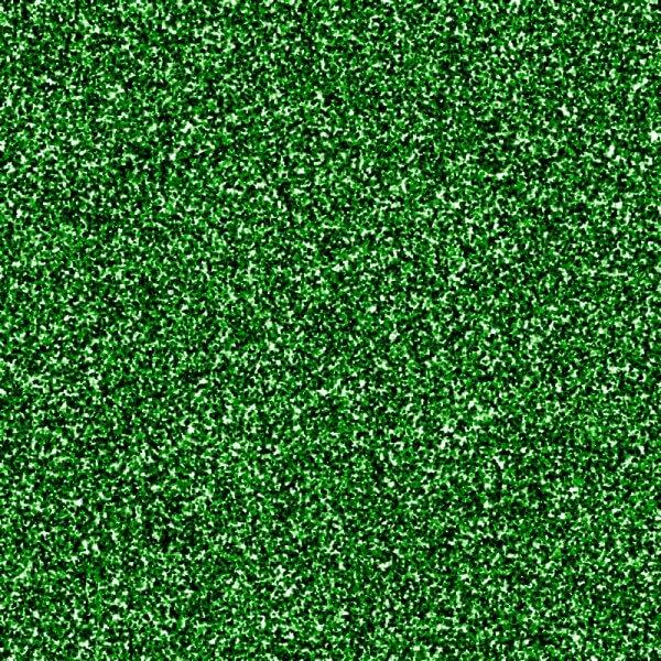 Grasgroen GlitterFlex