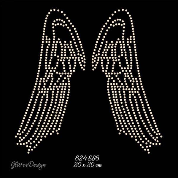 Angel Wings Hotfix Patroon