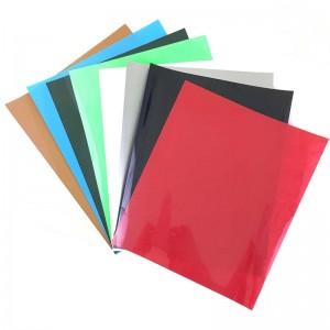 Flexfolie Pakket 8 kleuren