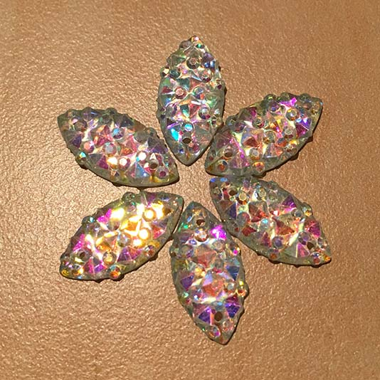 Speciale Strass Steentjes