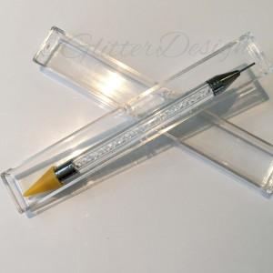 Strass pen